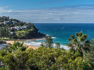 ***SURFSIDE***Palm Beach Holiday Rentals, Whale Beach