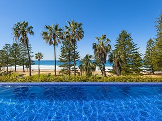 ***ALKIRA***Palm Beach Holiday Rentals, Whale Beach