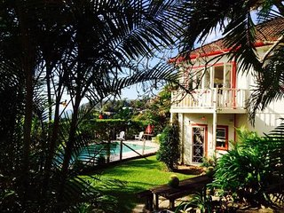 ***CORAL TREE COTTAGE***Palm Beach Holiday Rentals, Whale Beach