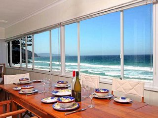 ***BEACHFRONT DELIGHT***