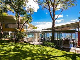 ***THE GLASS HOUSE***Palm Beach Holiday Rentals