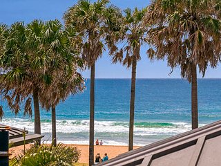 ***OCEANIA***  Palm Beach
