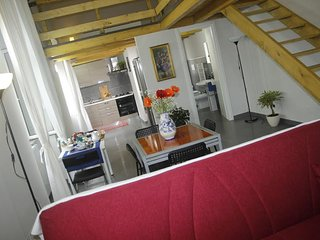 Residenze Giuliana appartamenti, Nápoles