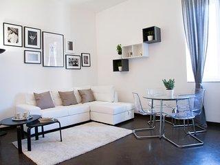 Capital - Navona Design Apartment, Rome