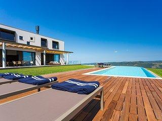 Villa Vista Zamask Istria Croatia
