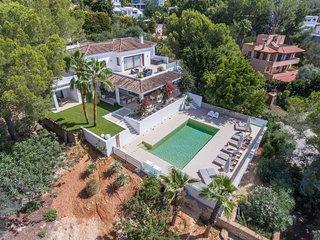 Villa Destino Can Furnet, Ibiza Ciudad