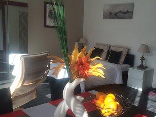 Location Studio  meublé quartier plage, Mers Les Bains