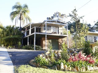 Blenheim Beach House - Jervis Bay