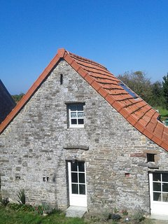 La Forge, Bretteville-sur-Ay