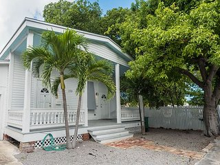 Mary's Backyard - Beautifully Updated Home In Perfect Location!, Key West