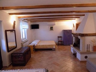 Apartment Tinka, Brsec