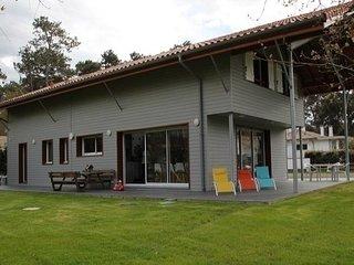 Villa récente tout proche du c, Capbreton