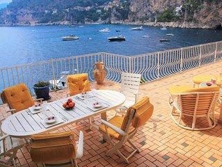 Villa vue mer panoramique-Mala Beach- 5 min Monaco, Cap d'Ail