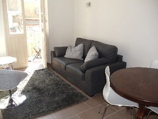 Two Bedroom Apartment in the Heart of Cannes