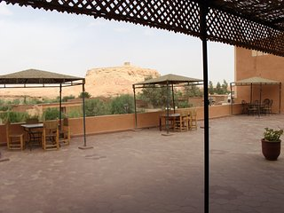 Warm and Friendly Hostel 'Ksar Ait Ben Haddou'