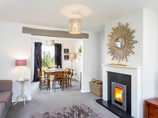 Christmas Cottage is a beautifully refurbished detached property