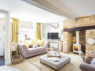Fairview Cottage, Longborough