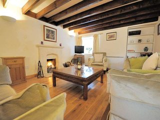 Forge Cottage is a lovely Cotswold stone property, managed by the Guest House, Guiting Power
