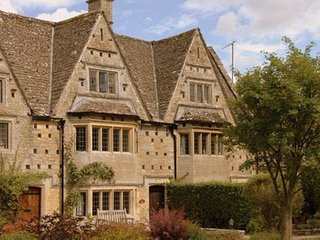 Middle Gable is one of the Cotswolds' most picturesque and historic properties