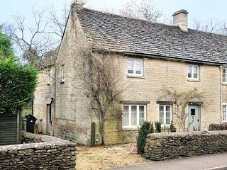 Winterberry Cottage, Barnsley
