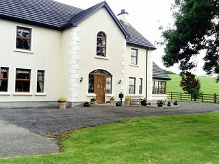 Curran View Luxury Accommodation, Ballinamallard