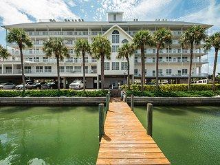 Dockside Condominiums #306