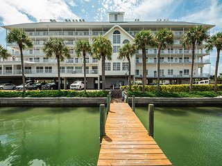 Dockside Condominiums #605, Clearwater