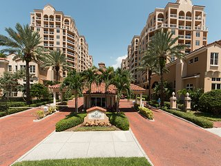 Belle Harbor Suite #604 - Monthly Beach Rental, Clearwater