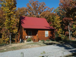 Lookout Mountain/Chattanooga Cottage, Maple