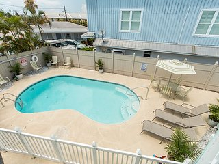 Seaside Seclusion - Suite 4U - Weekly Rental, Clearwater
