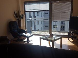 Fab 2 Bed Apartment WIFI+Parking 5/10m, Edimburgo