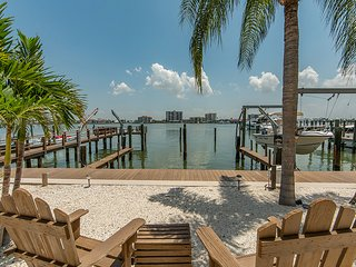 Serenity on Clearwater Beach Unit 5