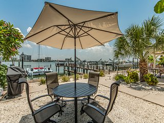 Serenity on Clearwater Beach Unit 3