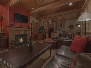 Park City Cozy 2 BR Condo close to Main St.
