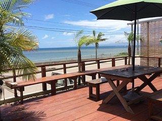 Beach Vacation on Ishigaki Tropical Island
