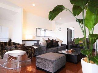 High-end Condominium in Okinawa for Special Guests, Uruma