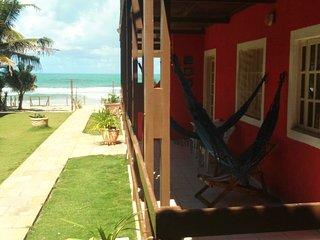 Apartamento Terreo, Beira Mar