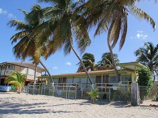 Casa de Playa, Cabo Rojo