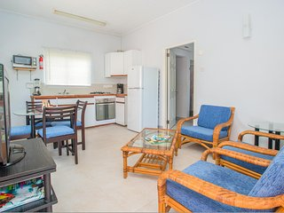 Bougainvillea Apartments-One Bedroom Apartment, Grand Anse