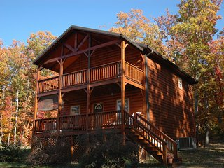 Lookout Mountain/Chattanooga 4 br cottage, Dogwood