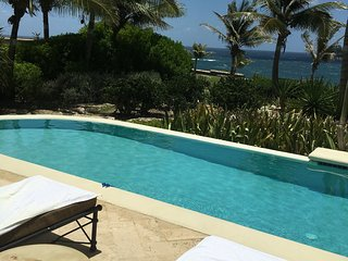 2 Bed Ocean View Private Residence, Bridgetown