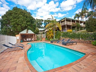 AVOCA ACREAGE - POOL TRANQUIL ACRES NEAR BEACH, Picketts Valley