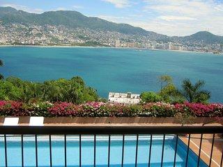 Villa Casa la Piedra, Acapulco