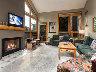 Ski the Slopes then Relax with Wood Fires and Hot Tubs