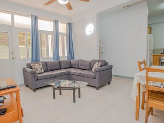 Bougainvillea Apartments-Standard Deluxe (2 Rooms)