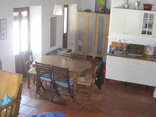 Apartamento loft en aldea sierra de Aracena Huelva