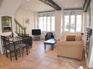 Ground floor lounge/diner