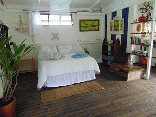 ECO BOAT HOUSE, Ilha Grande