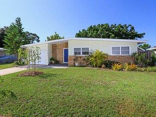 House - Tropical Shores, Sarasota