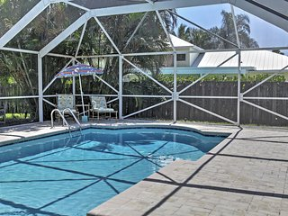 NEW! Bright 4BR Hobe Sound House w/Private Pool